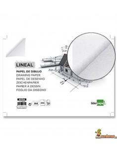 Papel de dibujo A4 150 g/m²