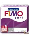 FIMO Soft 57g Pasta para modelar 8020-61 Púrpura