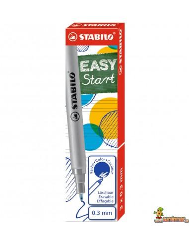 Recarga STABILO EasyOriginal azul 0.3 mm