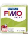 FIMO Soft 57g Pasta para modelar 8020-50 Verde manzana
