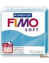 FIMO Soft 57g Pasta para modelar 8020-39 Verde menta