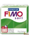 FIMO Soft 57g Pasta para modelar 8020-53 Verde tropical
