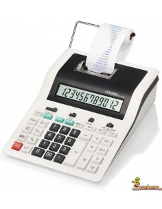 Calculadora Impresora CX-123N