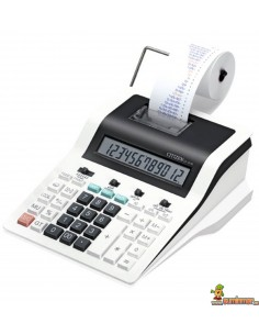 Calculadora Impresora CX-121N Citizen