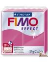 FIMO Effect 57g Pasta para modelar 8020-286 Rubí cuarzo