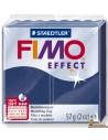 FIMO Effect 57g Pasta para modelar 8020-38 Azul zafiro