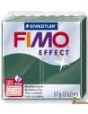 FIMO Effect 57g Pasta para modelar 8020-58 Verde ópalo
