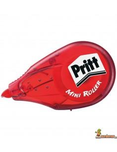 Pegamento Roller Mini Permanente Pritt