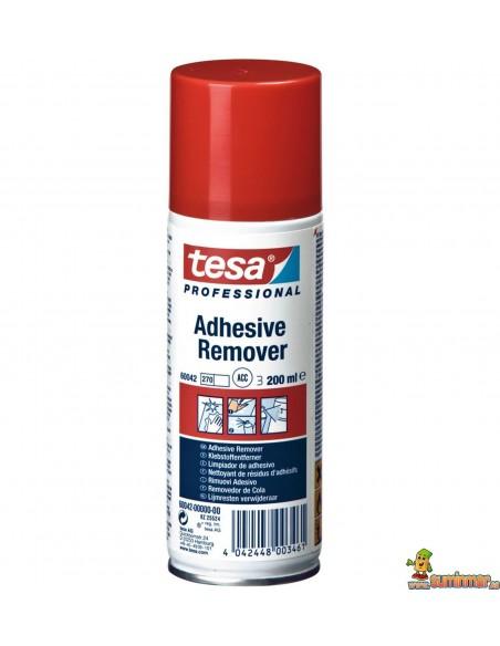 Limpiador De Pegamento En Spray Tesa 500 ml
