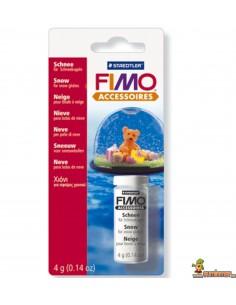 FIMO Bote De Nieve 4 g