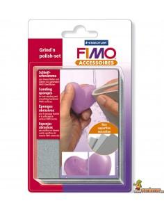 FIMO Set De Esponjas De Lijar 3 uds