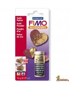 FIMO Polvo De Metal