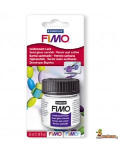 FIMO Barniz Semi-Brillante  35 ml