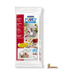 FIMO Pasta Air Basic 500 g