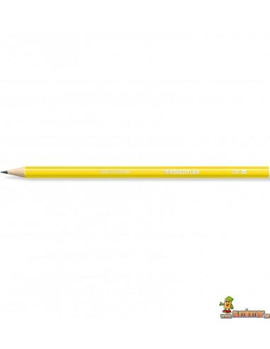 Lápiz WOPEX Neón Staedtler cuerpo amarillo