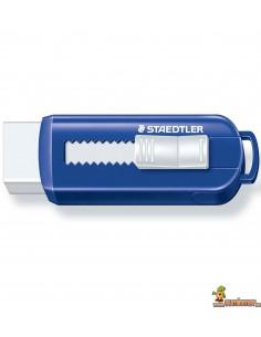 Goma de borrar Con Carcasa De Plástico Staedtler