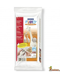 FIMO Pasta Air Natural 350 g Edelweiss