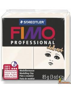 FIMO Profesional Doll Art Porcelana Tránslucida