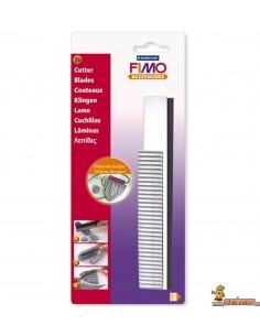 FIMO Set Mixto Cuchillas 3 piezas