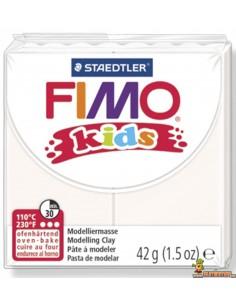FIMO Kids Pastilla Estándar Blanco
