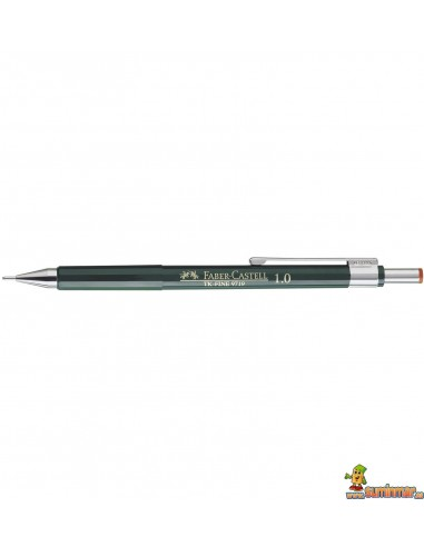Portaminas Faber Castell TK-FINE 0,9mm