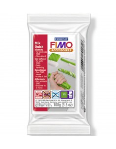 FIMO Mix Quick Suavizante De Arcilla