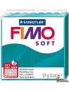 FIMO Soft 57g Pasta para modelar 8020-36 Petróleo