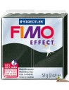 FIMO Effect 57g Pasta para modelar 8020-907 Negro perla