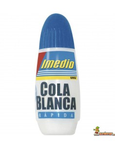 Pegamento Cola Blanca Imedio