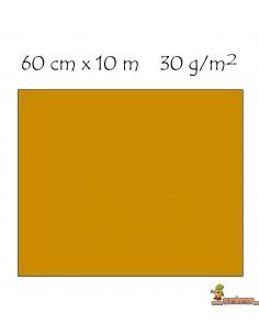 Rollo de papel celofán 60 cm x 10 m