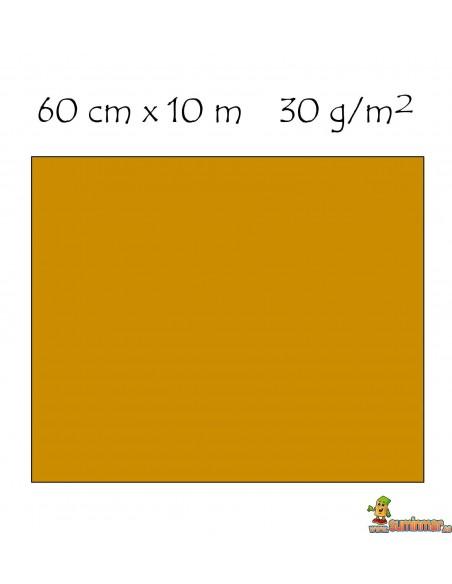 Rollo De Papel Celofán 60 cm x 10 m. 30 g/m²