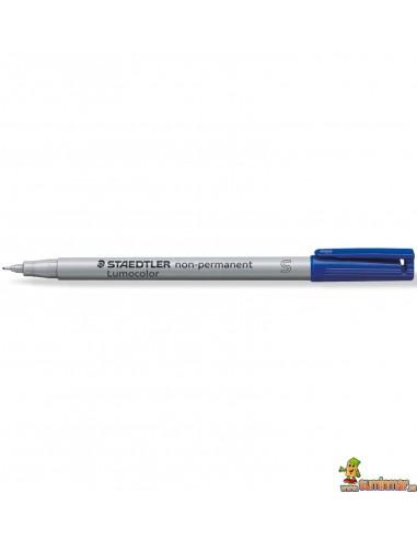 Rotulador Lumocolor No Permanente S 0.4 mm 311-3 Azul
