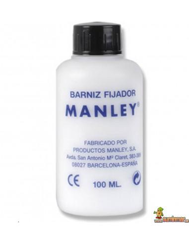 Barniz Fijativo Manley 100ml