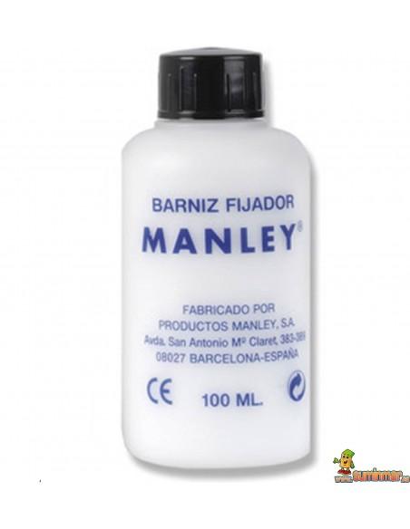 Barniz Fijativo Manley