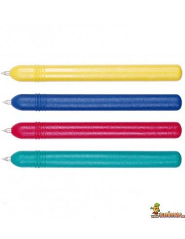 Punzón de plástico de colores Faibo