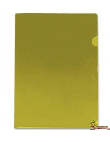 Carpeta Dossier Uñero. DIN A4. Liderpapel