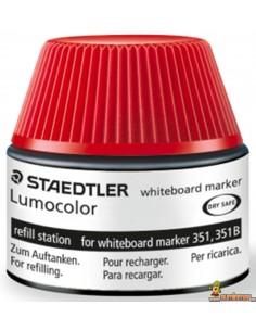 Recarga para Marcadores de pizarra Lumocolor 351. 30 ml. Staedtler