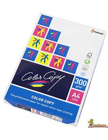 Color Copy A3+ 300g 125 hojas Papel Multifunción