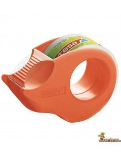 Miniportarollos De Plástico ECO&CLEAR. Tesa