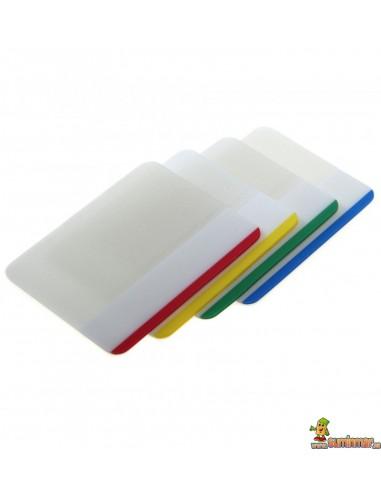 Banderitas separadoras Post-it Index Grandes Rígidas