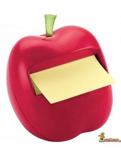 Dispensador Manzana Post-it