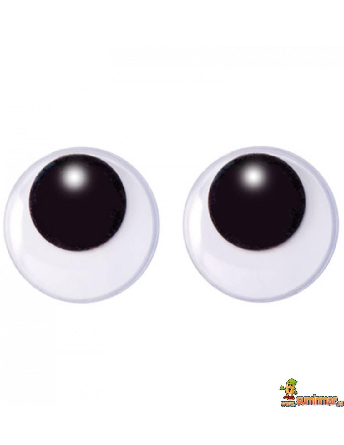 Ojos Móviles Suminmares