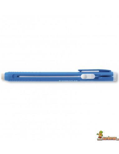 Portagomas Staedtler Mars Plastic 528 con recambio