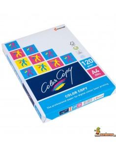 Color Copy A4 120g 250 hojas