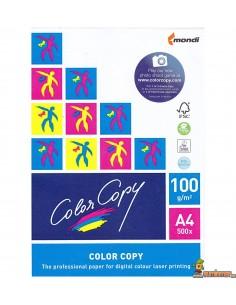 Color Copy A4 100g 500 hojas