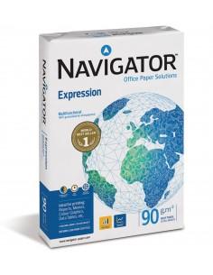 Navigator Expression 90g 500 hojas Papel Multifunción