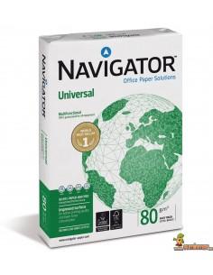 Navigator Universal A3 80g 500 hojas