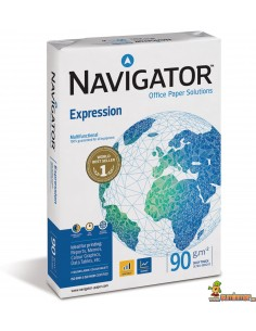 Navigator Expression A3 90g 500 hojas