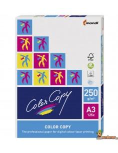 Color Copy A3 250g 125 hojas