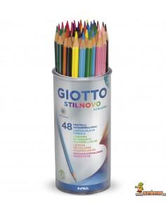Giotto Stilnovo Acuarelables Schoolpack